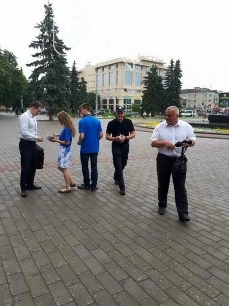 Як у Луцьку боролися з курінням (ФОТО), фото-4