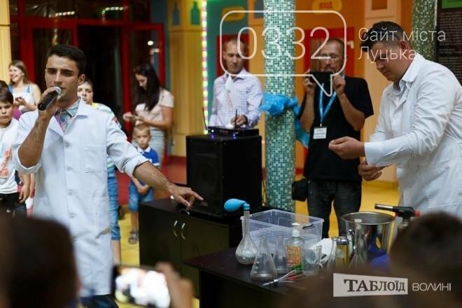 В «Адреналін Сіті» відбулося запальне шоу шалених хіміків (ФОТО), фото-6