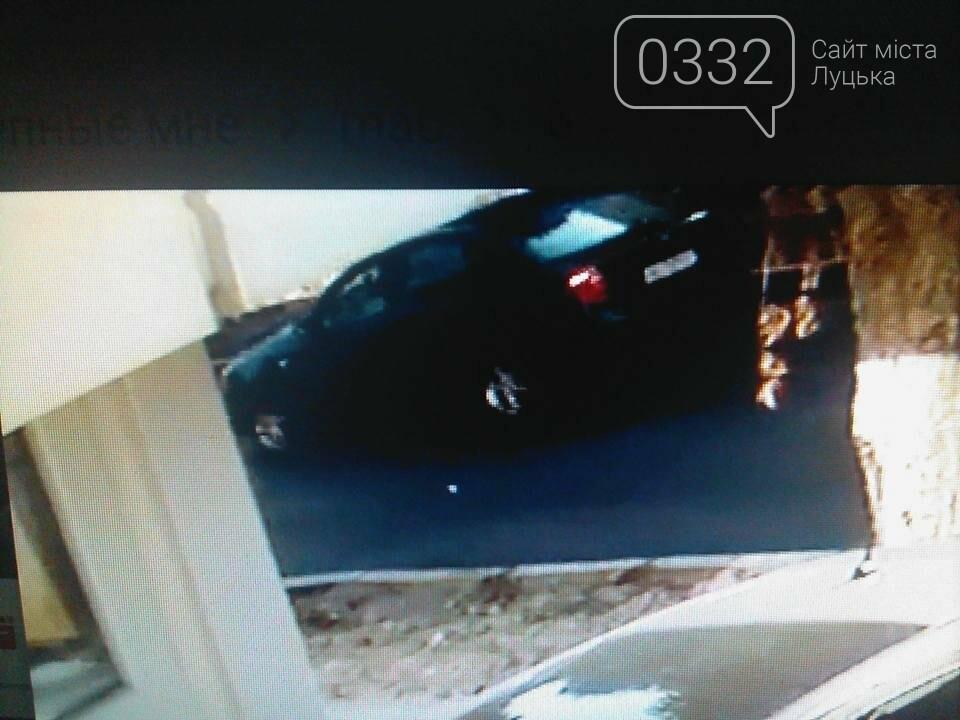 У Луцьку злодії обкрадають автівки, фото-5