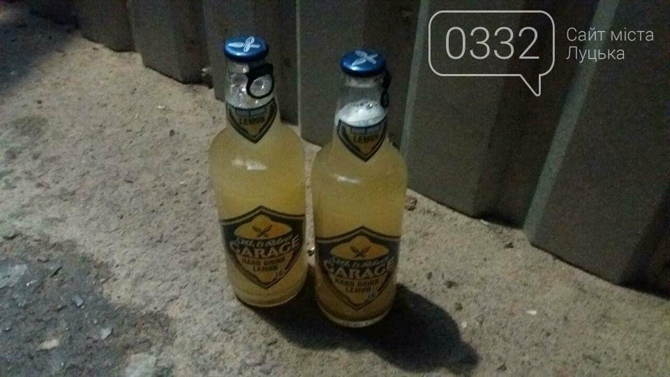 У Луцьку вночі торгували алкоголем , фото-6