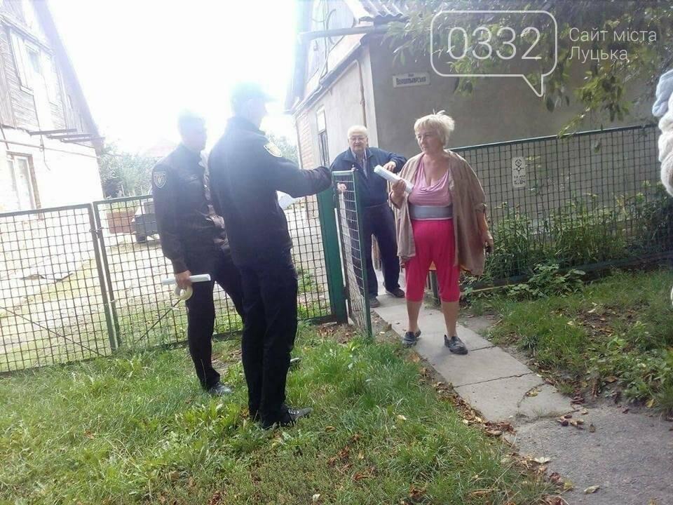 Сміття з Володимирської вивозять за графіком, фото-3