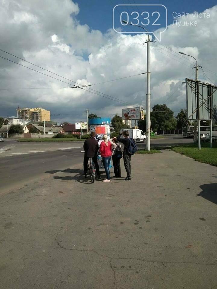 Сміття з Володимирської вивозять за графіком, фото-4
