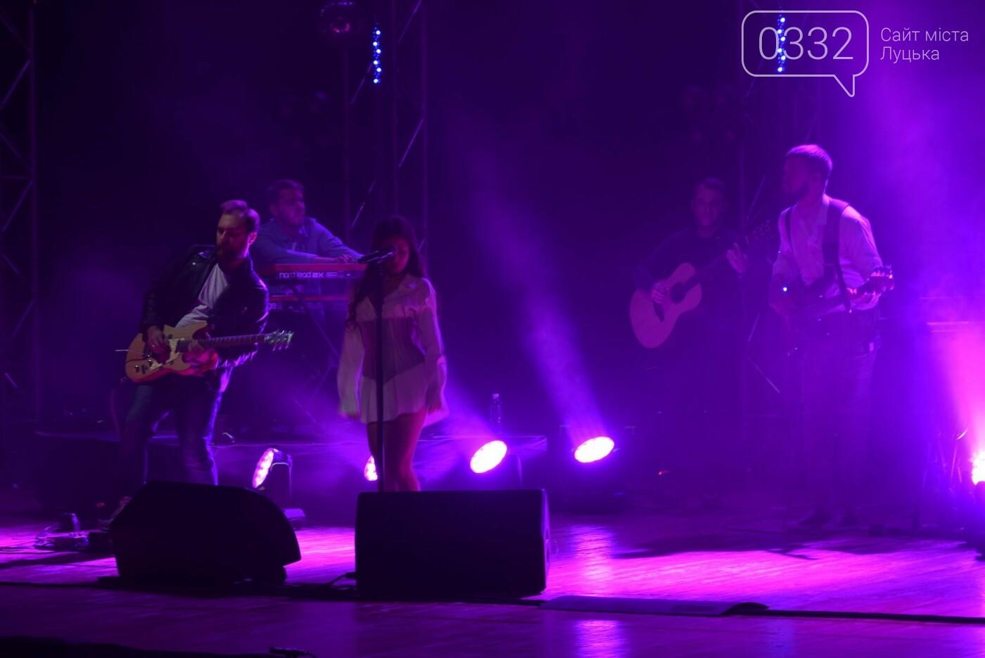 """""""Ось чому я не співаю веселих пісень"""", - Христина Соловій про Луцьк, творчість та історію (ФОТО) , фото-5"""
