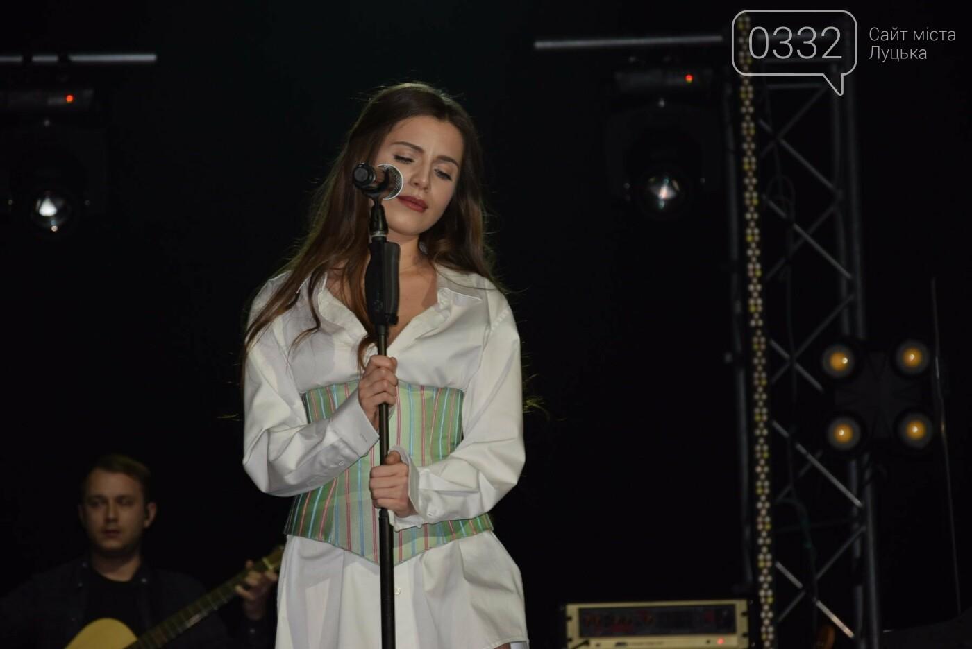 """""""Ось чому я не співаю веселих пісень"""", - Христина Соловій про Луцьк, творчість та історію (ФОТО) , фото-2"""