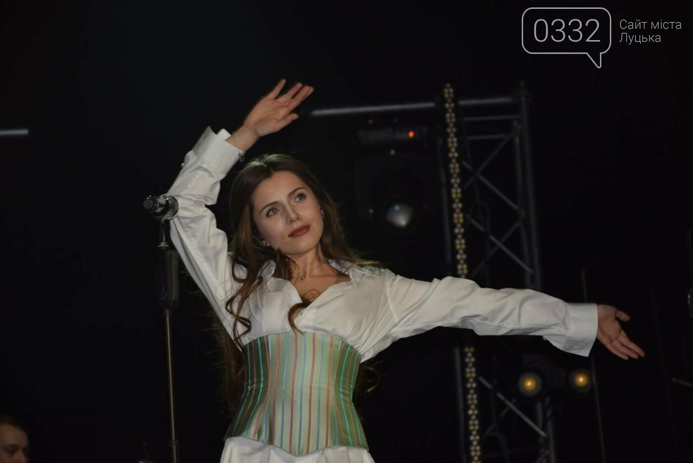 """""""Ось чому я не співаю веселих пісень"""", - Христина Соловій про Луцьк, творчість та історію (ФОТО) , фото-3"""