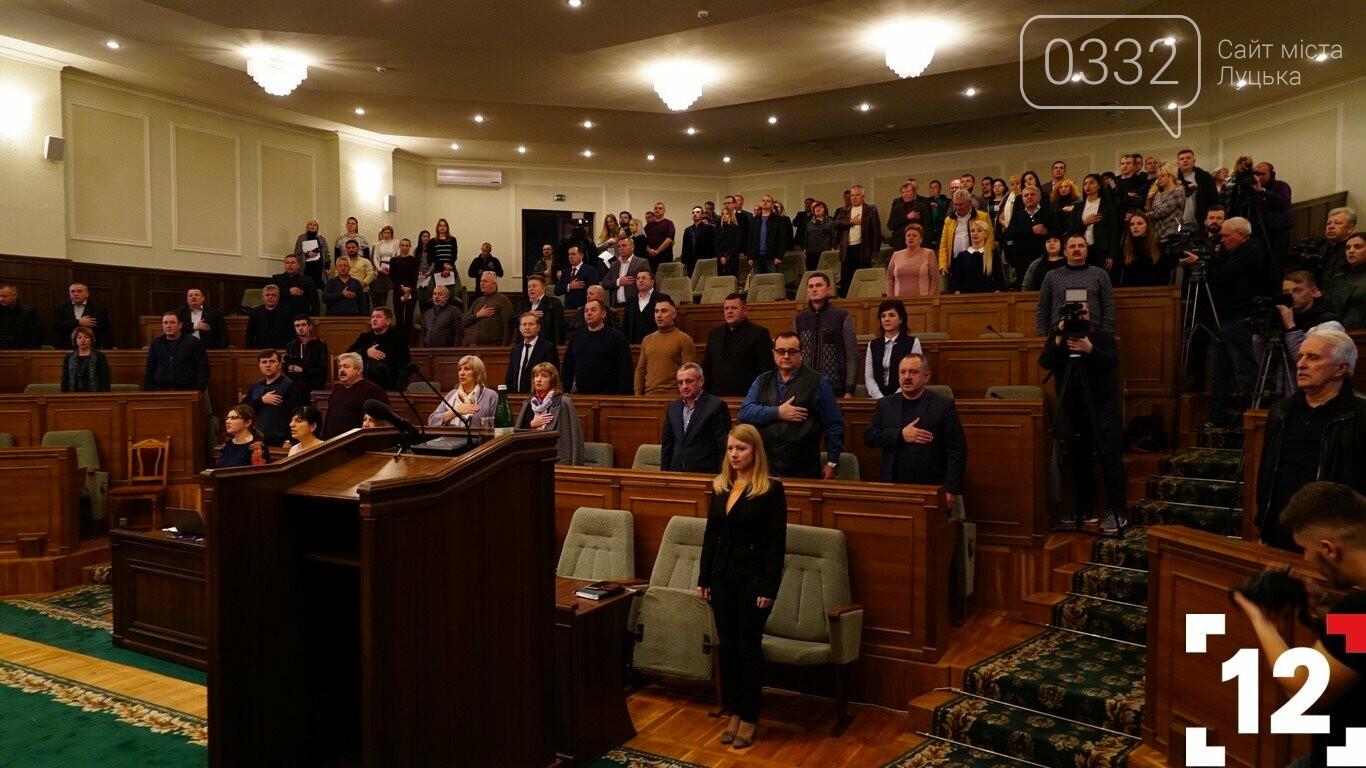 Призначення Погуляйка – помилка: депутати Волиньради звернулися до Зеленського. ФОТО, фото-2