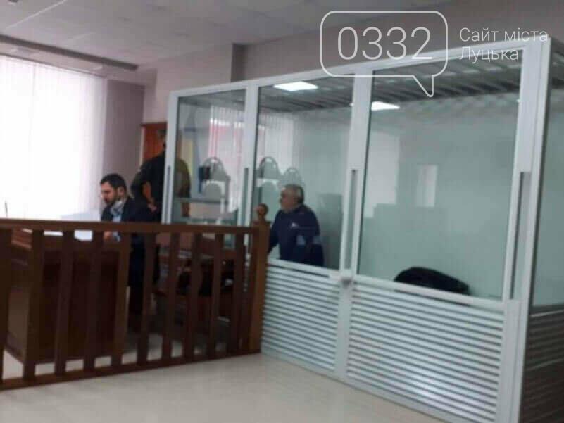 Заробляв мільйони: у Луцьку судять лідера партії, який «торгував» посадами, фото-1