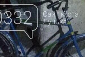 На Волині чоловік вкрав у сусідки велосипед і продав, фото-1