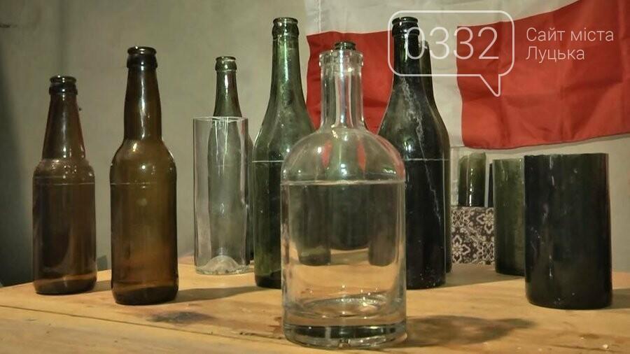 Скляні вази та сокири: як луцькі АТОвці після фронту налагоджують власну справу (відео), фото-4