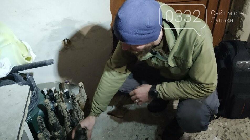Скляні вази та сокири: як луцькі АТОвці після фронту налагоджують власну справу (відео), фото-3