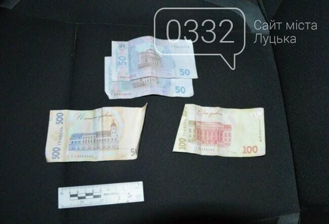 Хотів допомогти п'яному товаришу: волинянин давав 700 гривень хабара патрульним, фото-1