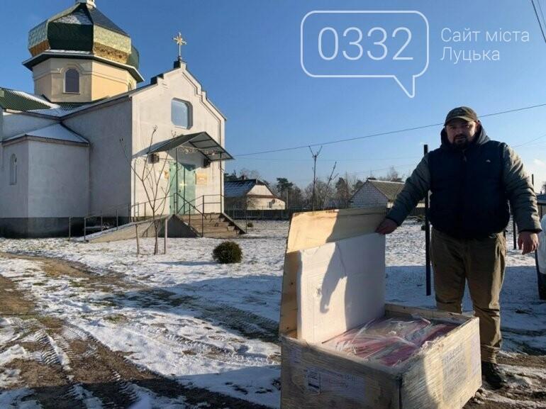 У церкві на Волині відкрили деревообробну майстерню для дітей, фото-2