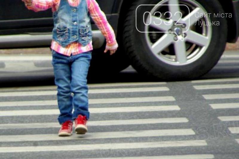 Водійка збила дитину і поїхала далі: подробиці ДТП у Ковелі, фото-1