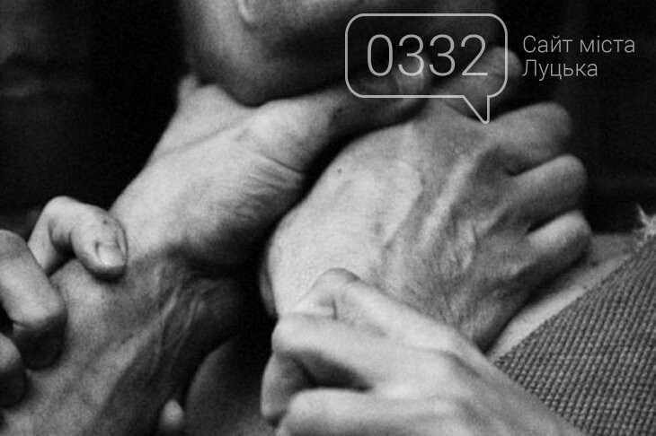 На Волині безробітний чоловік знущався з матері і вимагав гроші на випивку, фото-1