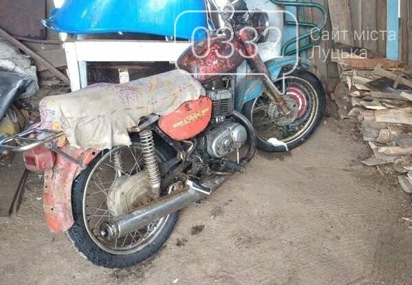 Волинянин продав мотоцикла, а потім викрав його, фото-2