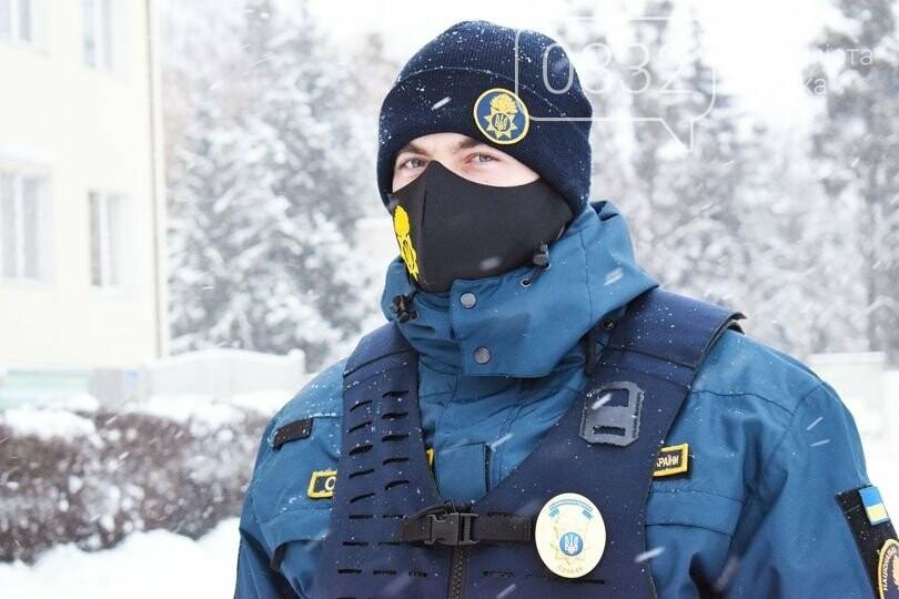 У Луцьку затримали 19-річного хлопця з амфетаміном, фото-1