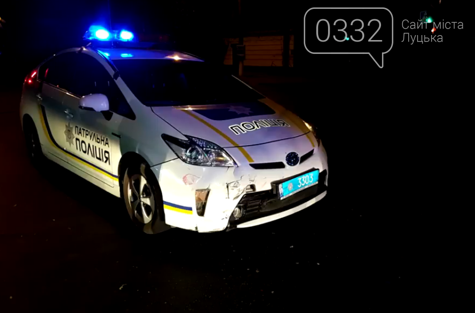 У Луцьку поліцейські зі стріляниною затримали двох серійних крадіїв, фото-1