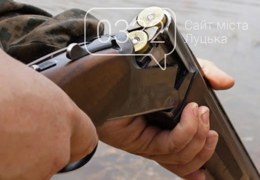 На Волині батько вистрілив з рушниці в сина, фото-1