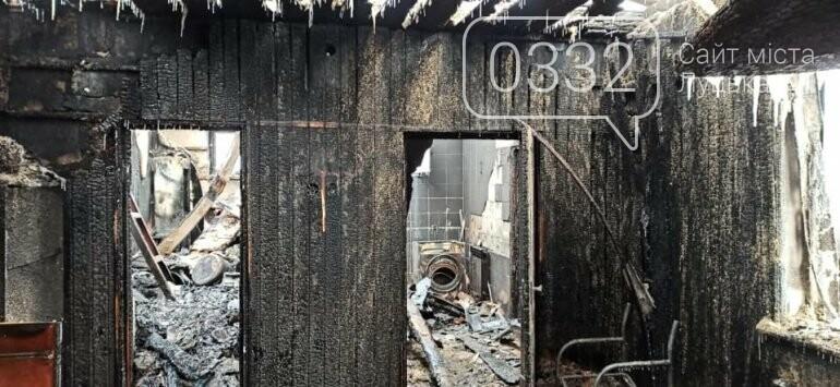 На Волині у поліцейського згорів будинок, фото-2