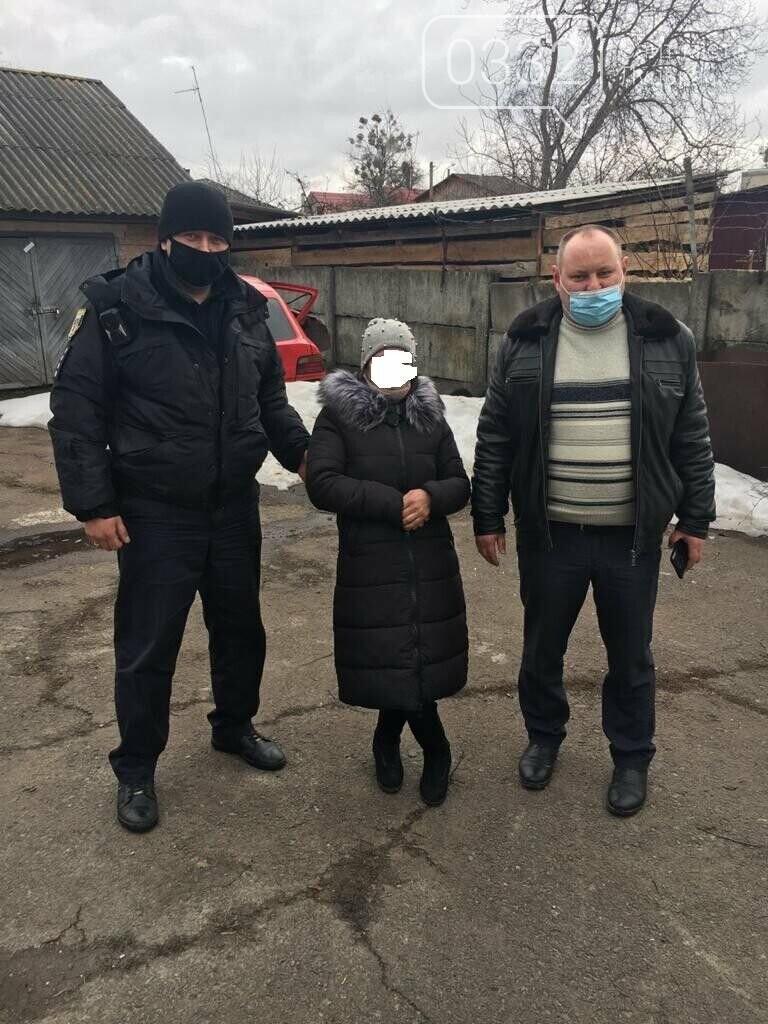 Ковельські копи затримали жінку, яка перебувала у розшуку з 2016 року, фото-1