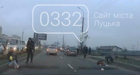 Водій буса, який збив у Луцьку двох школярок, відбувся умовним терміном, фото-1