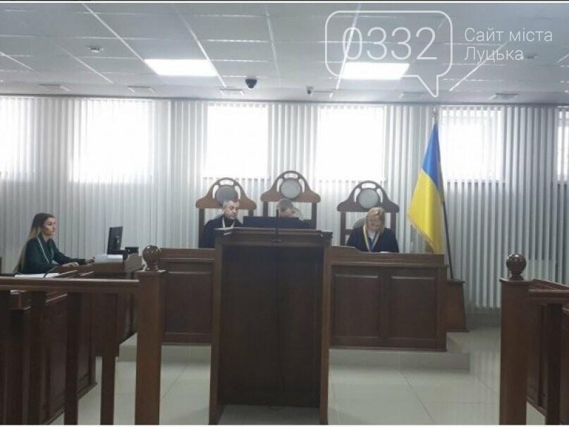 Заробив понад 1,5 млн доларів: у Луцьку продовжують судити чоловіка, який продавав міністерські посади, фото-1