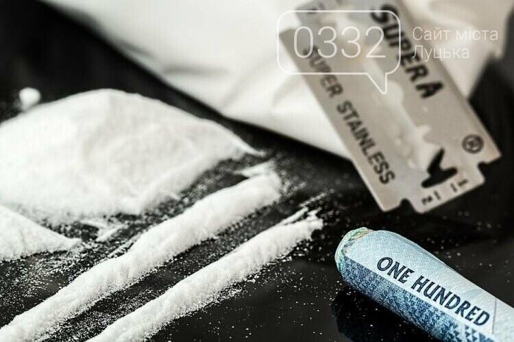 Волинянка продавала наркотики: її судитимуть, фото-1