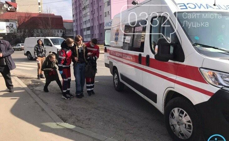"""У Луцьку на """"зебрі"""" збили двох дітей, фото-3"""