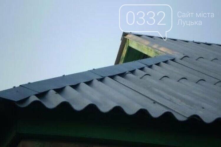 На Волині обікрали викладачку вишу - злодій заліз через дах, фото-1