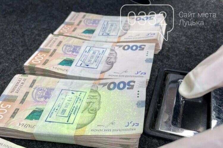 Волинського посадовця судитимуть за одержання 200 тисяч гривень хабаря, фото-1