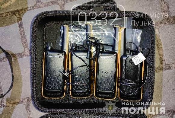 Поліцейські затримали на Ковельщині злочинну групу, яка вчинила крадіжку на майже 5 мільйонів, фото-2
