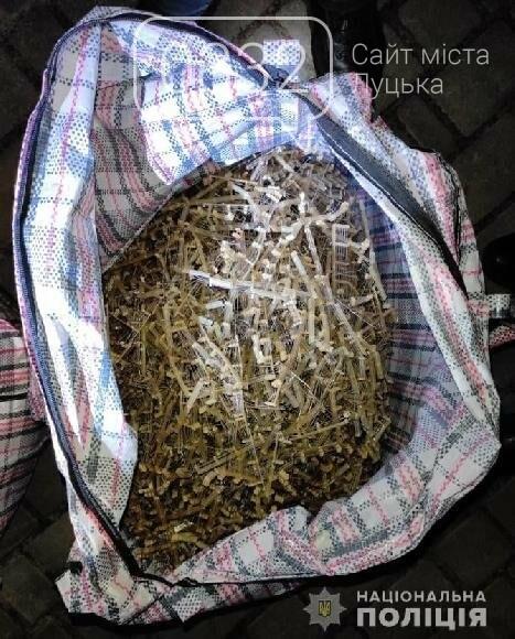 Поліцейські затримали на Ковельщині злочинну групу, яка вчинила крадіжку на майже 5 мільйонів, фото-3