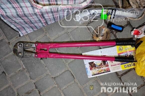 Поліцейські затримали на Ковельщині злочинну групу, яка вчинила крадіжку на майже 5 мільйонів, фото-4