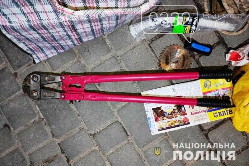У Ратному троє чоловіків викрали обладнання на суму 5 000 000 гривень, фото-2