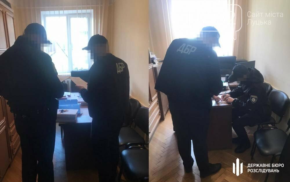 У Волинській області патрульні побили затриманого, надівши йому на голову пакет, фото-1