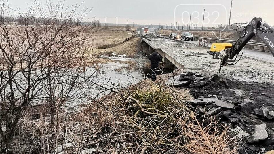 Четверо волинян, травмованих під час обвалу мосту, отримають компенсацію, фото-2