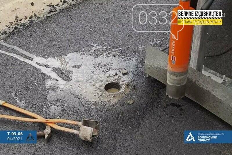 На Волині показали відремонтовану ділянку дороги до Шацьких озер, фото-6