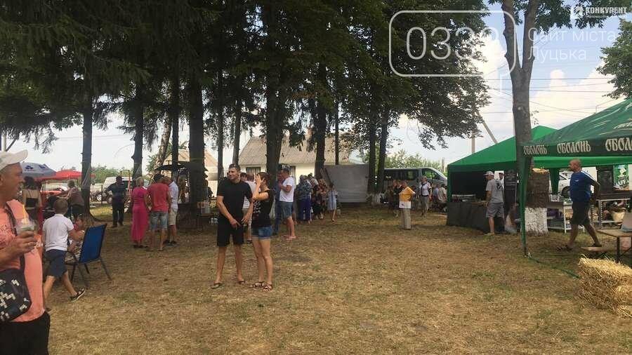 День села на Волині: як розважаються у Сокиричах, фото-2