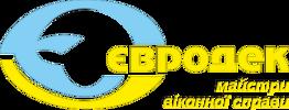 Логотип - Євродек, ПФ
