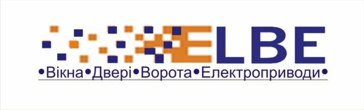 Логотип - Ельбе УА, ПП