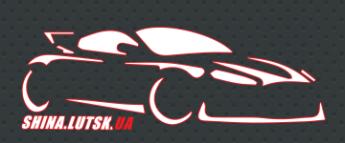 Логотип - FanAvto/ФанАвто, шини та диски у Луцьку