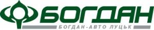 Логотип - Богдан-Авто Луцьк, ТОВ