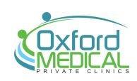 Логотип - Оксфорд Медікал Волинь, лікувально-діагностичний центр