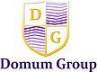 Логотип - Domum Group, студія дизайну та архітектури