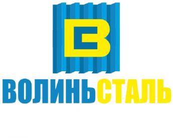 Логотип - Волинь сталь