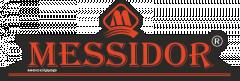 Логотип - Messidor, корпусні меблі на замовлення у Луцьку