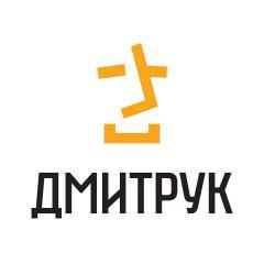 Логотип - Дмитрук, компанія