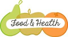 Логотип - Здорове харчування, магазин у Луцьку