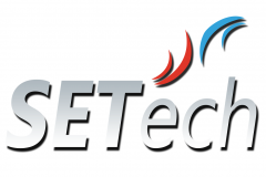 Логотип - Спеціалізовані енергетичні технології SETech