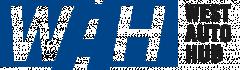 Логотип - WESTAUTOHUB